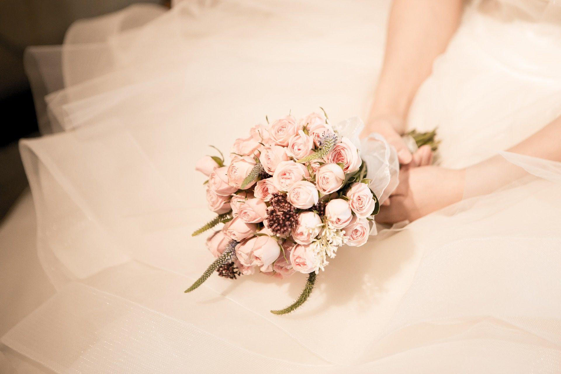 ヘルガの結婚